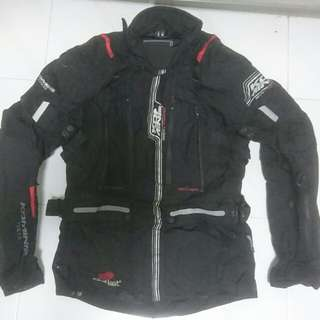 All-year all-season Jacket Komine Jacket