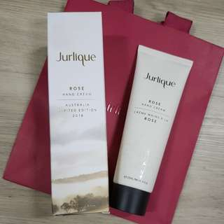 Jurlique Rose Hand cream (2018 Limited Edition)