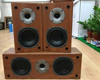 LINEAR ACOUSTIH 🔊Speaker (Very good condition 👍)