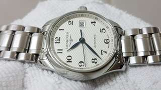 Longines ladies master collection Automatic FULL Set
