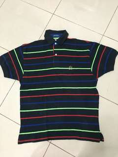 Tommy Hilfiger Men's Polo