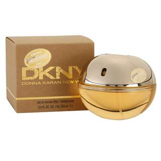 DKNY GOLDEN DELICIOUS EDP FOR WOMEN 100ML