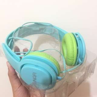 Headphone lunar tosca