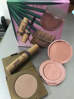 Tarte high-performance naturals
