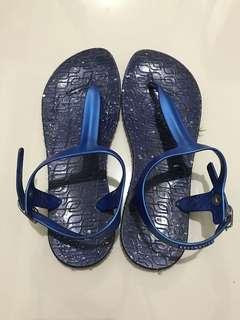 Amazonas Blue Sandals
