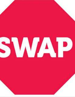 Swap available