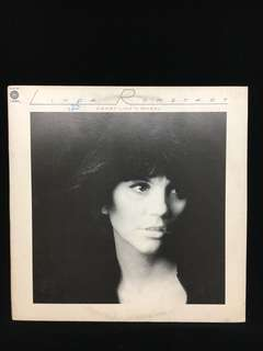 Linda Ronstadt -Heart like a wheel