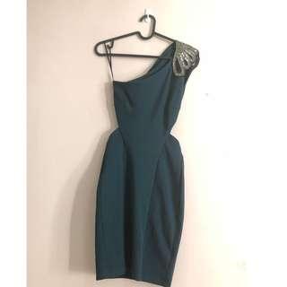 Miss Selfridge Dinner Dress