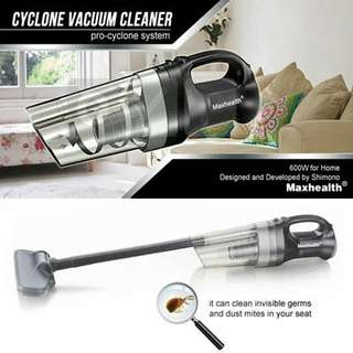Cyclone Vacuum Cleaner