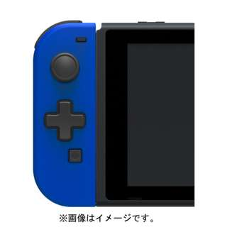 HORI NSW - 076 [Portable Mode (L) Plus Remote D-Pad for Nintendo Switch] (Pre-Order)