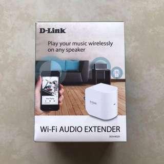 D-Link DCH-M225 N300 Wireless Audio Extender