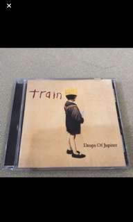 Cd box 1 - Train