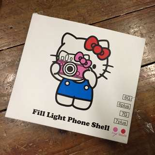 Preloved Hello Kitty Iphone 6 case