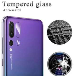 Huawei P20 Pro Camera Lens Tempered Glass