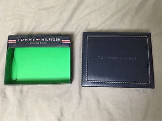 Tommy Hilfiger 銀包盒