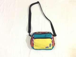 Mountain Equipment x titicaca bag