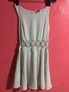 H&M Pastel Dress