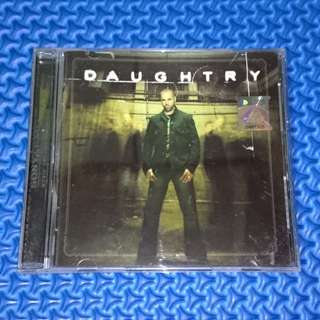 🆒 Daughtry - Daughtry [2006] Audio CD