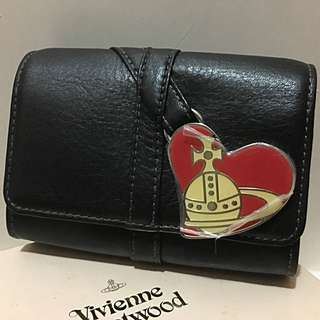 Vivienne Westwood Lighter Case煙盒皮製