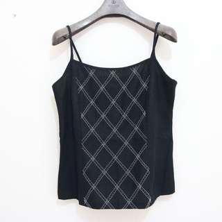 Black Diagonal Inner