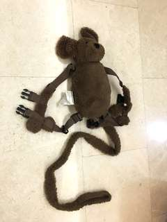 Monkey Back Pack