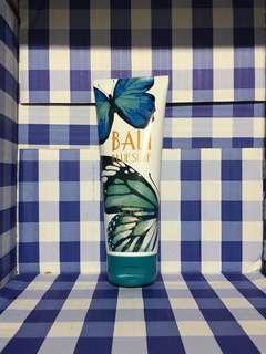 Bath and Body Works Bali Blue Surf Body Cream