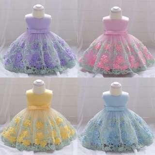 FRREPOS😈Girl Dress