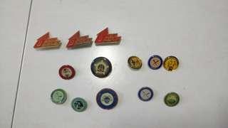 Npcc badges