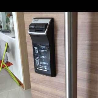 Digital door lock wf20