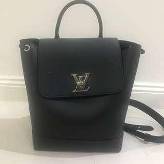 LV Lockme Backpack