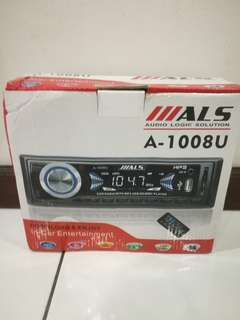 Car Audio MP3