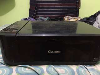 Printer canon e510