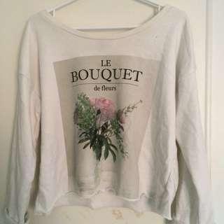 ❗️PRICE DROP❗️cute sweater