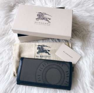 * RAYA SALES * AUTHENTIC BURBERRY WALLET