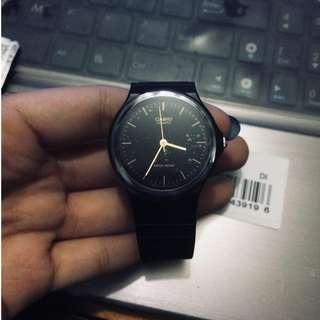 100% Original and Brand New Casio Watch