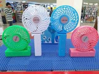 Fan USB Stand