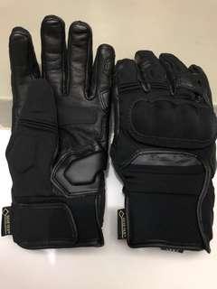 Alpinestars Polar Gore-Tex Gloves motorcycle riding gloves