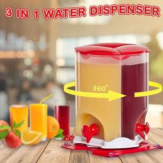 3 In 1 Water Dispenser