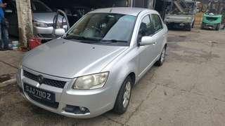 Proton saga BLM 1.3 auto 2008 RM6,500