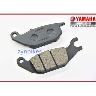 Jupiter / X1r rear brake pads ori