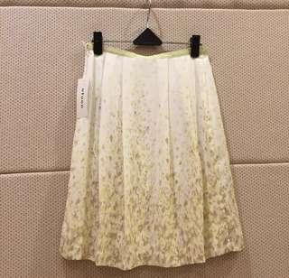 🚚 全新日系 Ofuon 雪紡裙