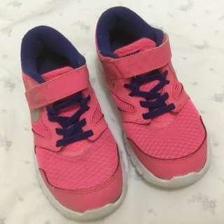 Preloved Nike Flex for Young girls