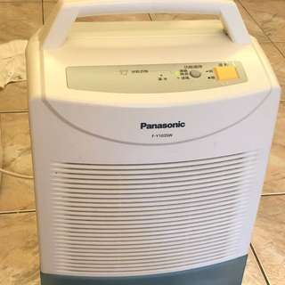 Panasonic國際牌除濕機