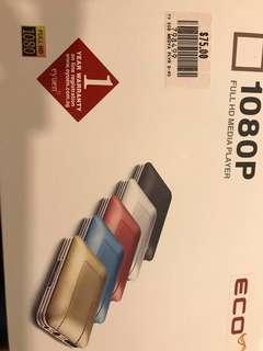 ECO Full HD Media Player