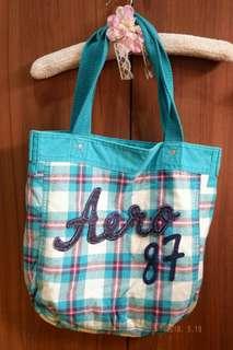 Aeropostale Shopping Tote Bag