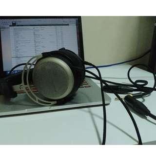 Beyerdynamic T1 2nd 拜亞動力T1二代 耳機