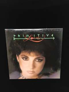 Miami Sound Machine-Primitive