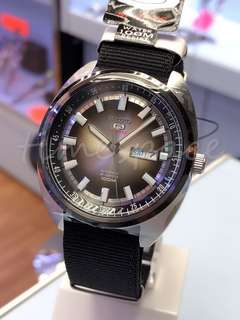 SEIKO SPORTS 5 Automatic SRPB23K1 (機械自動錶)
