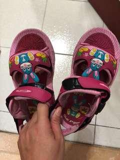 🚚 GP涼鞋