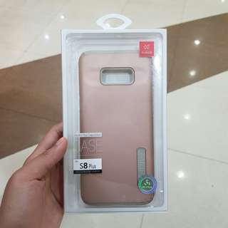 S8+ Incipio case